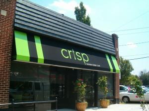 Crisp Foods