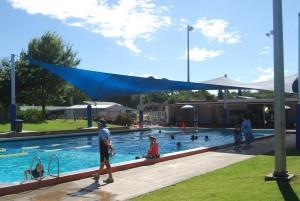 Swimming Pool Shade (3)